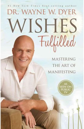 Learn how to manifest with: Wishes Fulfilled: Mastering the Art of Manifesting