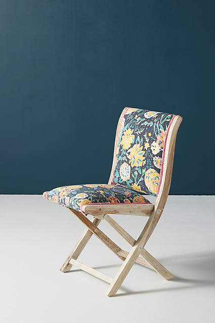Prettiest Anthropologie Chairs: Anthropologie Emma Terai Chair