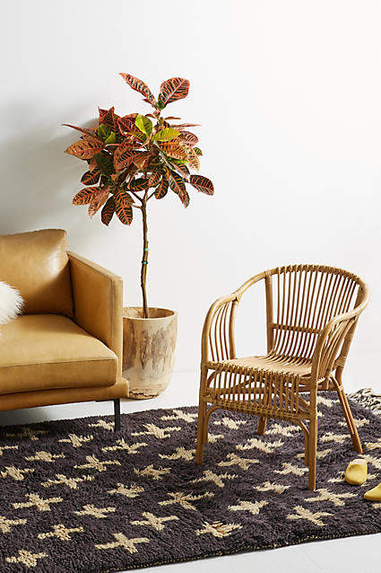 Prettiest Anthropologie Chairs: Anthropologie Pari Rattan Chair